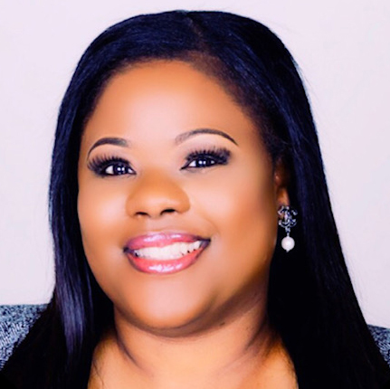 Dr. Danielle Jenkins, Founder, Integrity Management & Consulting Group, LLC